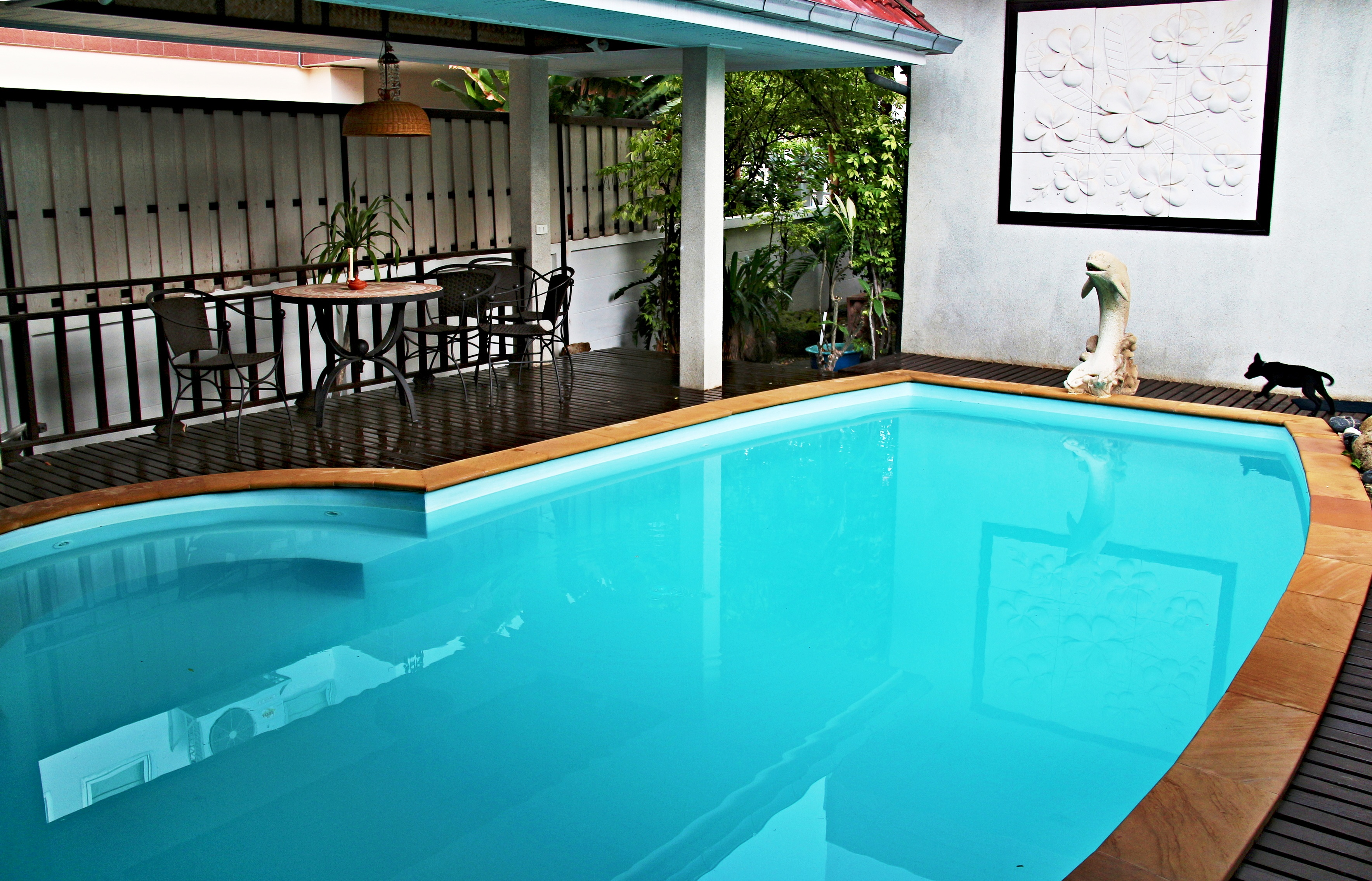 Hua Hin Real Estate Agency's House for Sale BEVERLY  HILLS [HH 22120] 6